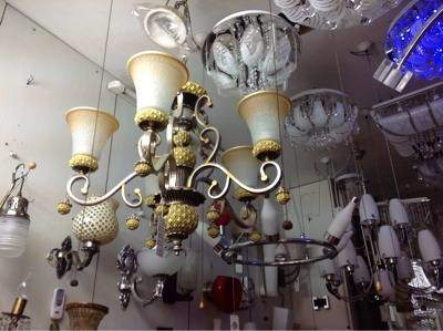 Light Fitting Halogen Balepet Chickpet Bangalore