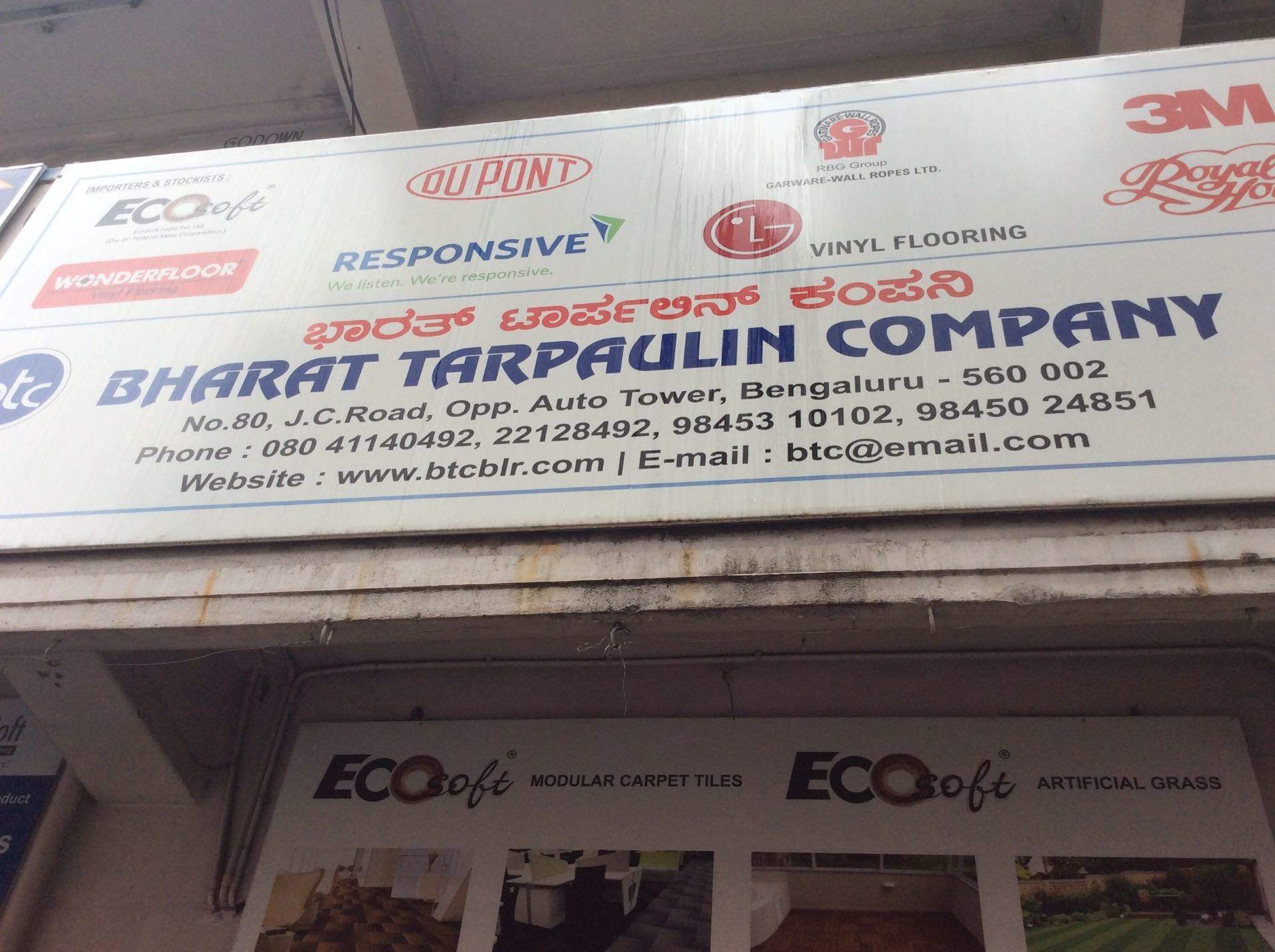 Vinyl Flooring Dealers Bangalore