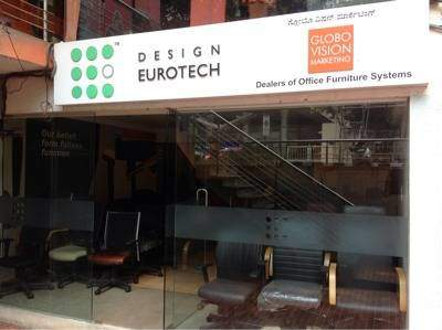 Eurotech Design Systems Pvt Ltd Ulsoor Furniture Dealers In Bangalore Justdial
