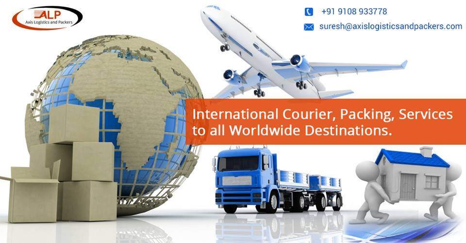 Top 100 Freight Forwarding Agencies in Bangalore - Best Freight