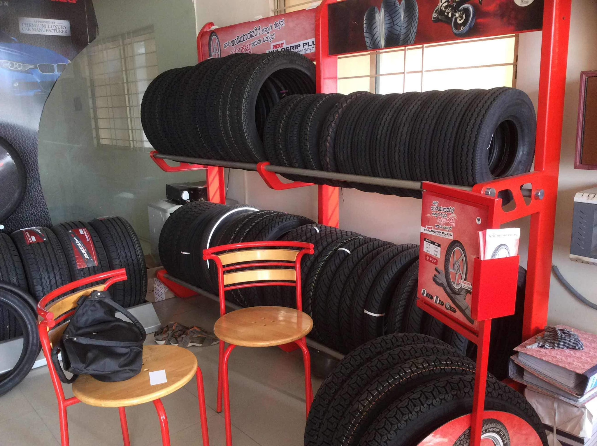 Top Mrf Tyre Dealers In T Dasarahalli Bangalore Best Mrf