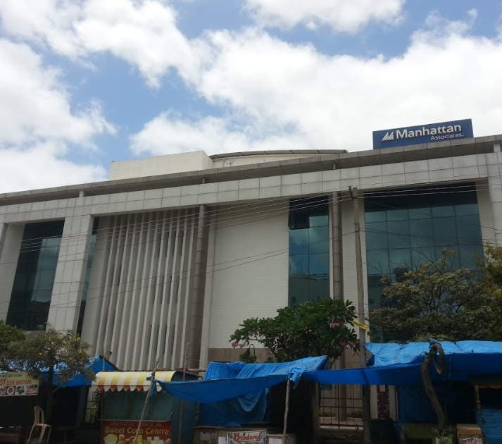 Top 100 Multinational Companies in Whitefield - Best Mnc Companies