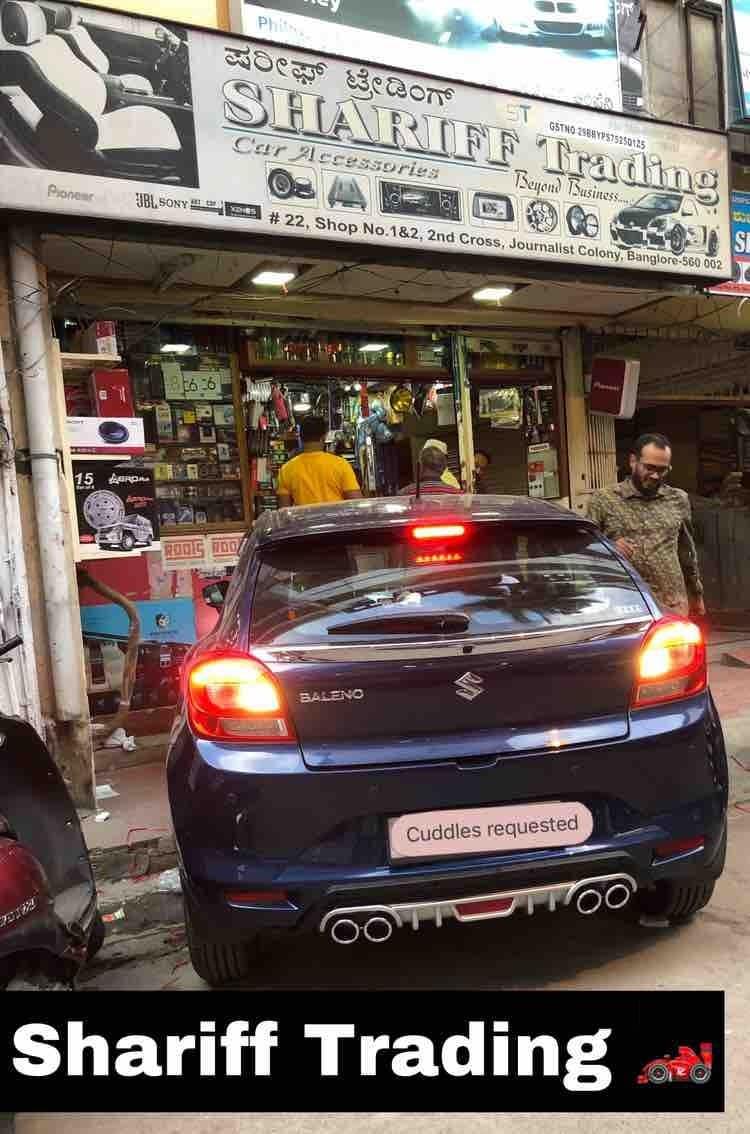 Top Top Gear Car Seat Cover Dealers in Ramamurthy Nagar