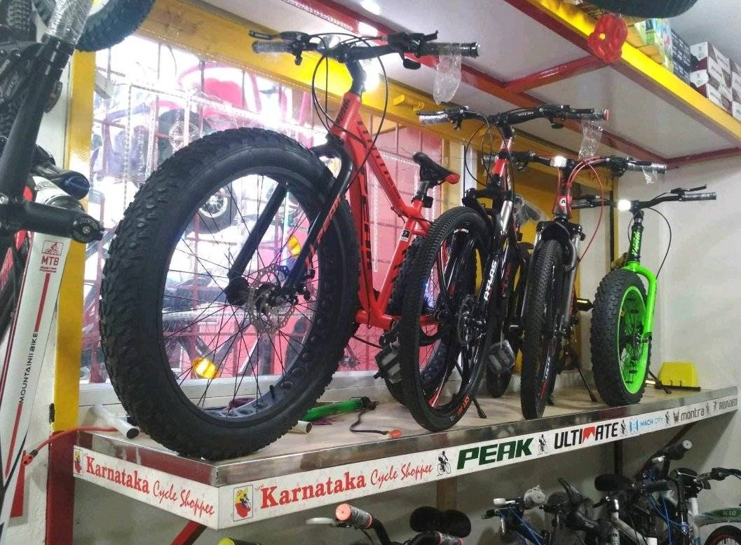 f5d22e993 Bicycle Dealers in Bangalore - Cycle Shops   Stores - Justdial