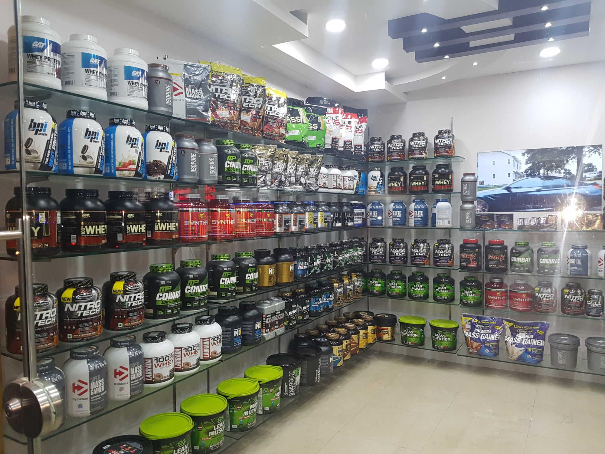 Top 30 Protein Supplement Manufacturers in Bangalore - Justdial