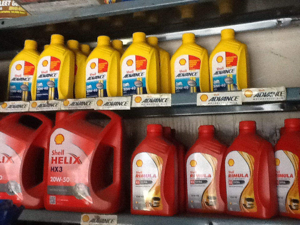 Top 30 Shell Lubricant Oil Distributors in Bangalore - Best