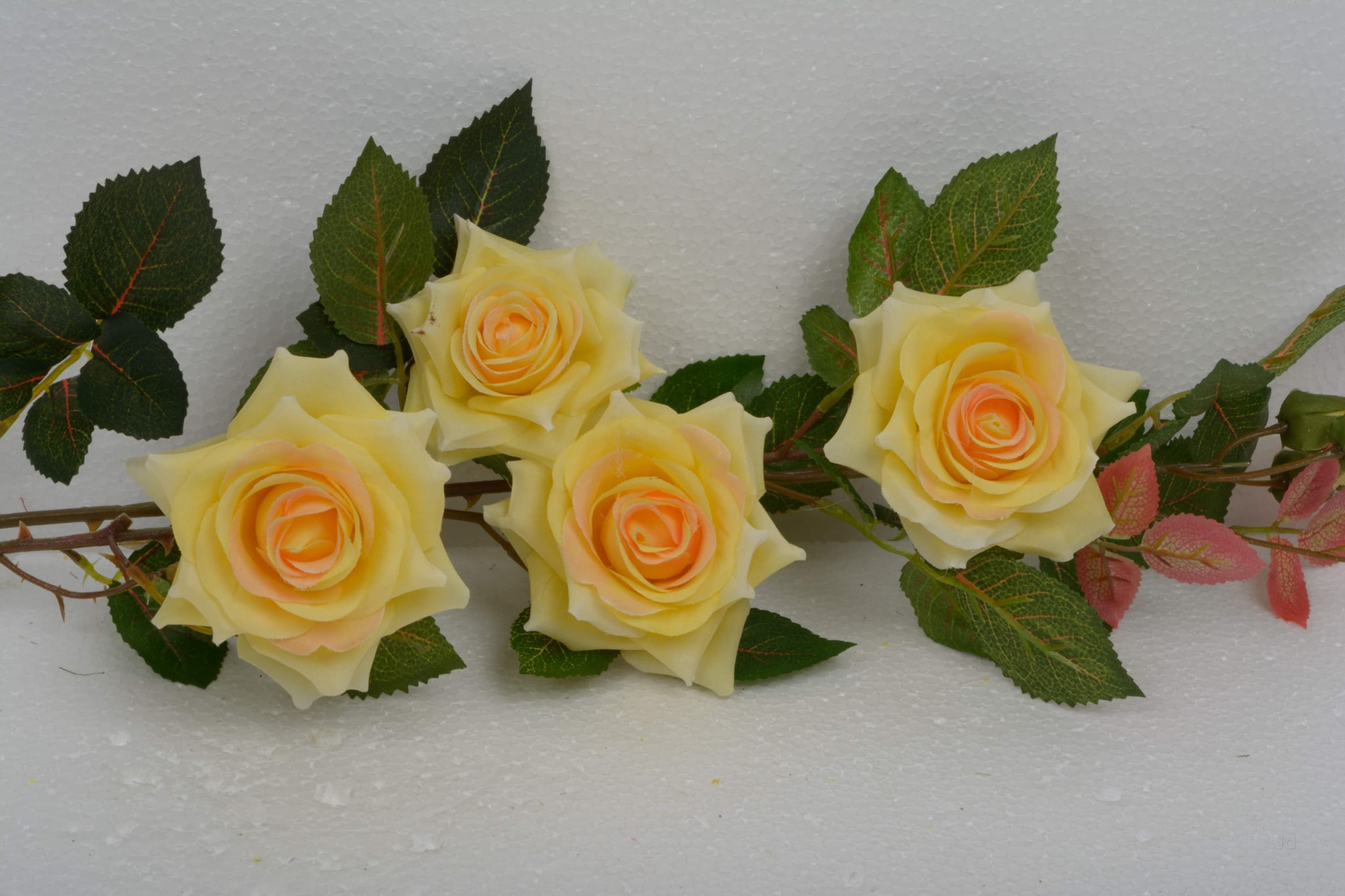 Top Artificial Flower Wholesalers In Chickpete Best Decorative