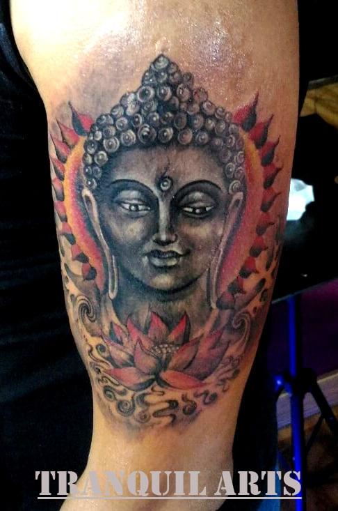 Mayan Tattoos Jayanagar 4th Block Tattoo Artists In