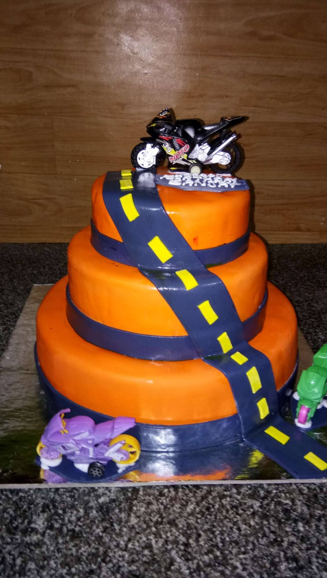 24 Hours Cake Delivery Services Bangalore