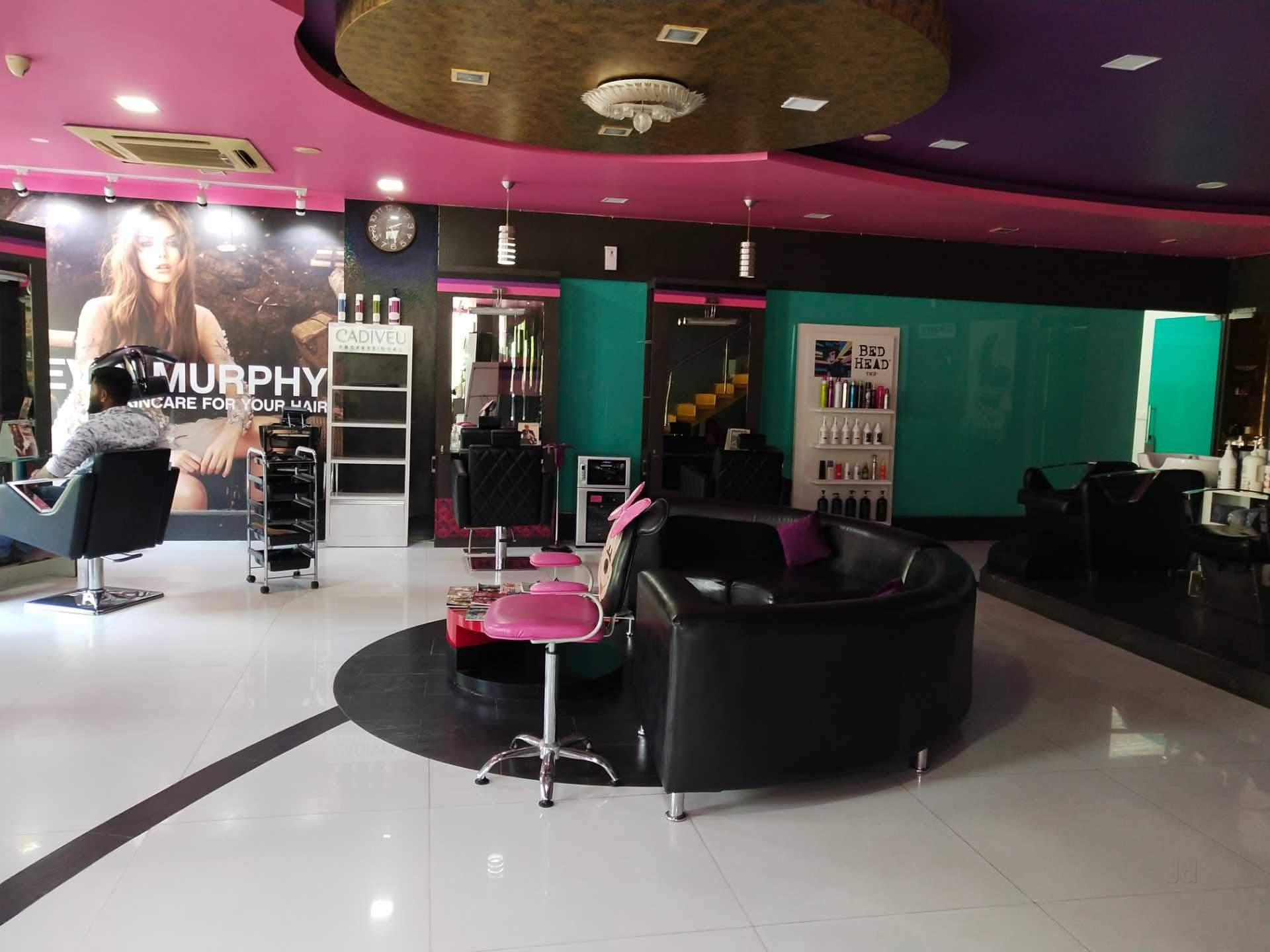 Rg Beauty Lounge, HSR Layout Sector 2 - Beauty Spas in Bangalore - Justdial