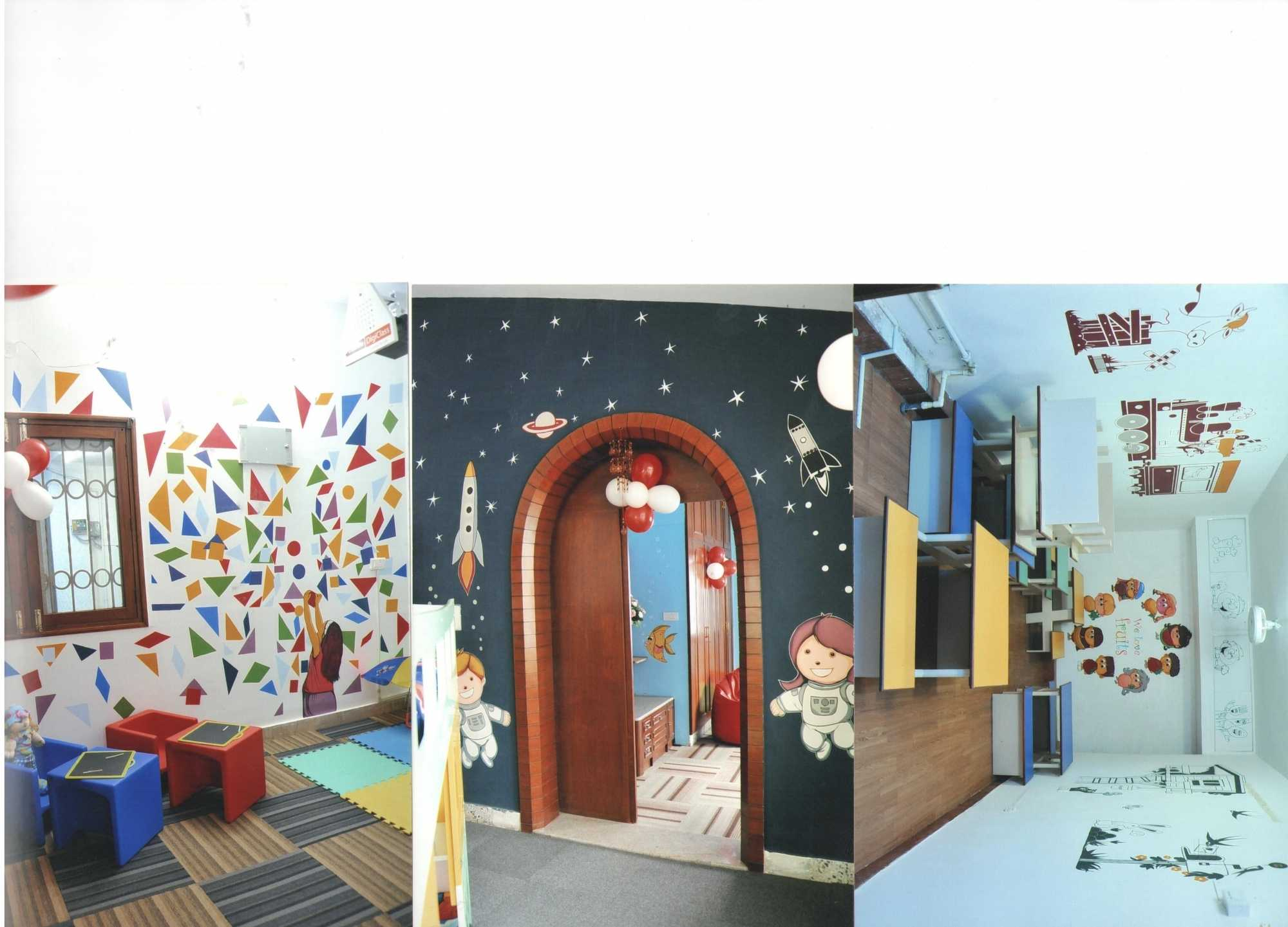 Top Daycare in Richmond Road, Bangalore - Best Preschool - Justdial