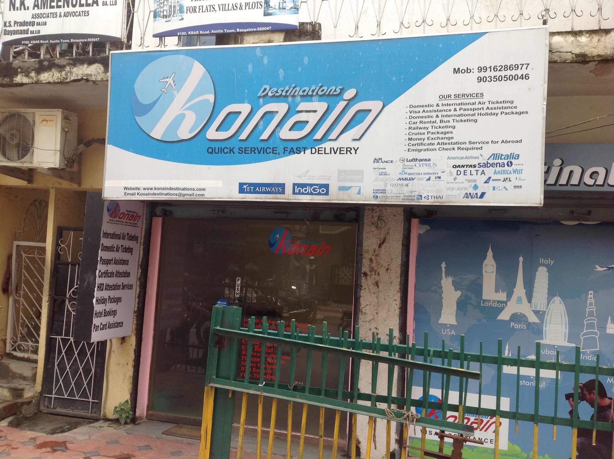 Top 50 Visa Assistance For Bahrain in Bangalore - Best Visa