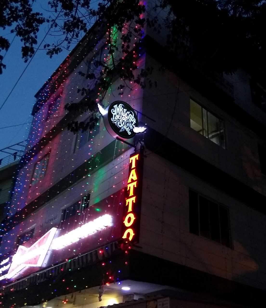 4ad5d5477 Top 100 Tattoo Studio near Nimhans Hospital-Hombegowda Nagar ...