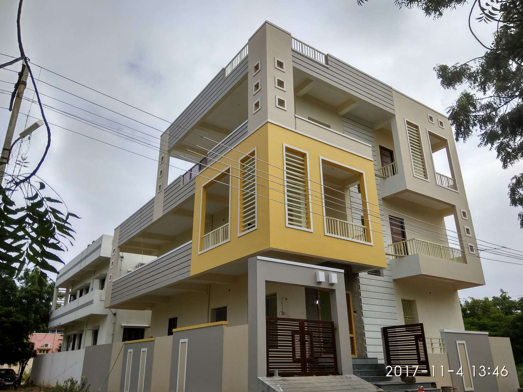 Top 20 Elevation Architectural Designers In Bangalore Justdial