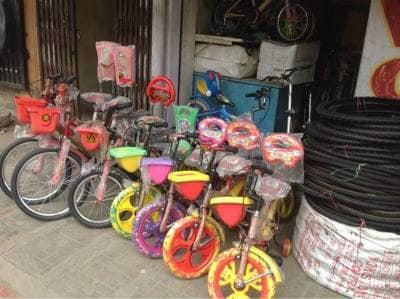 Top Bicycle Distributors near Forum Shopping Mall