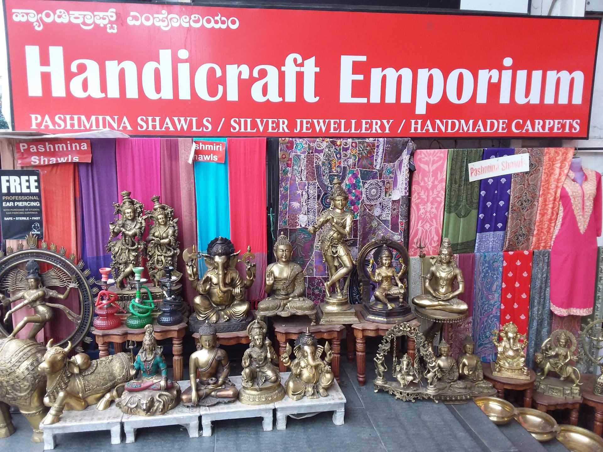 Handicrafts handlooms in bangalore dating