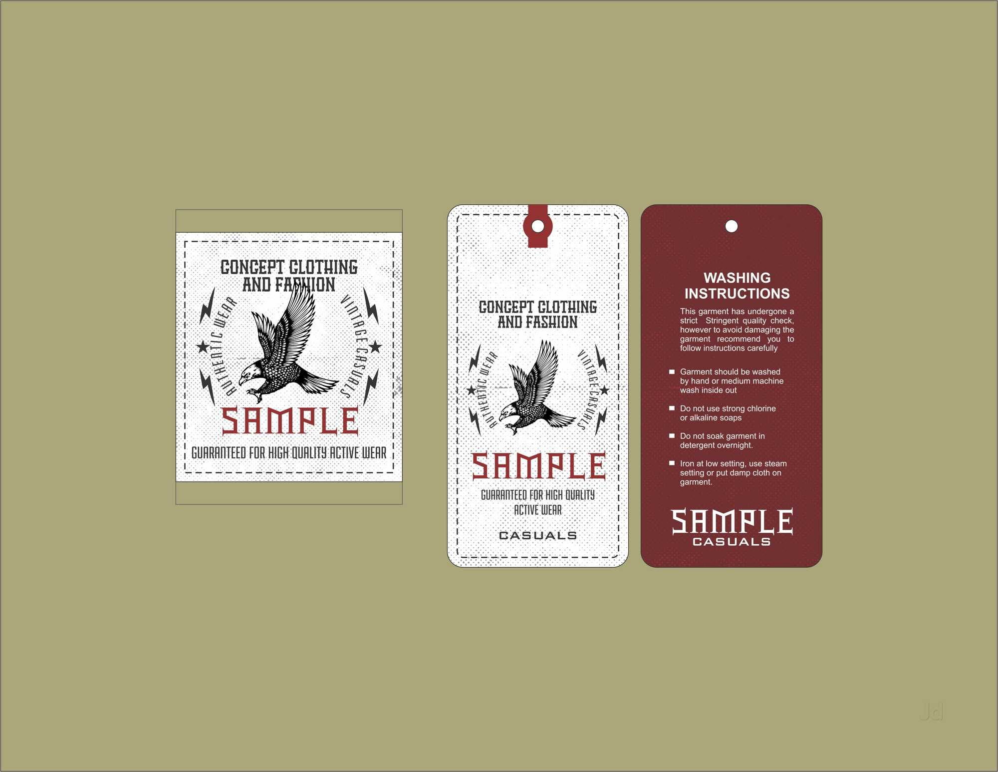 Label manufacturers bangalore