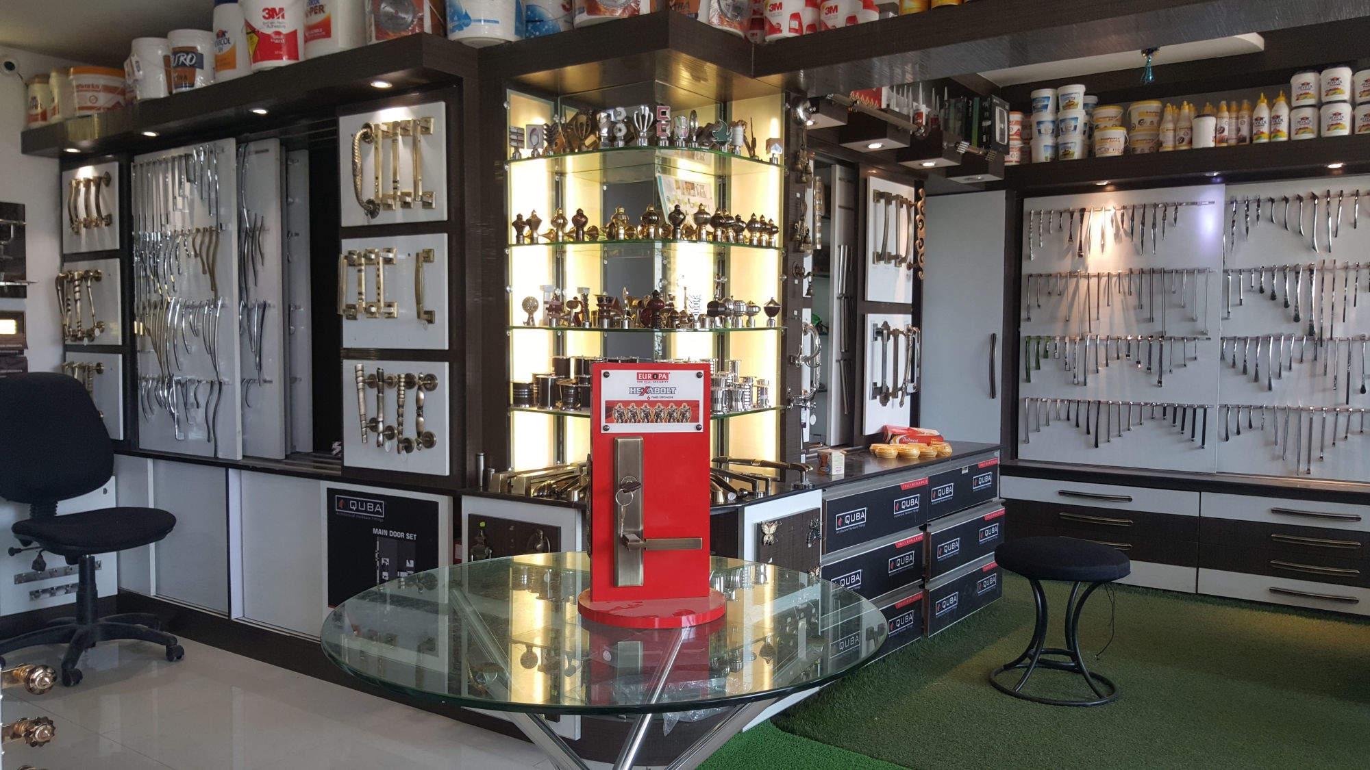 Top 100 Hardware Shops in Doddabidarakallu - Best Hardware Stores