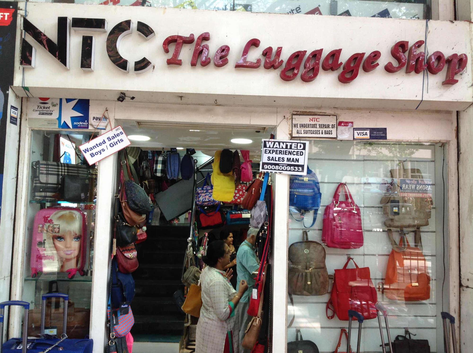 b351bbc6752 Top 100 Bag Dealers in Bangalore - Best Bag Retailers - Justdial