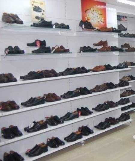 Bata Shoe Store, Hsr Layout Sector 2