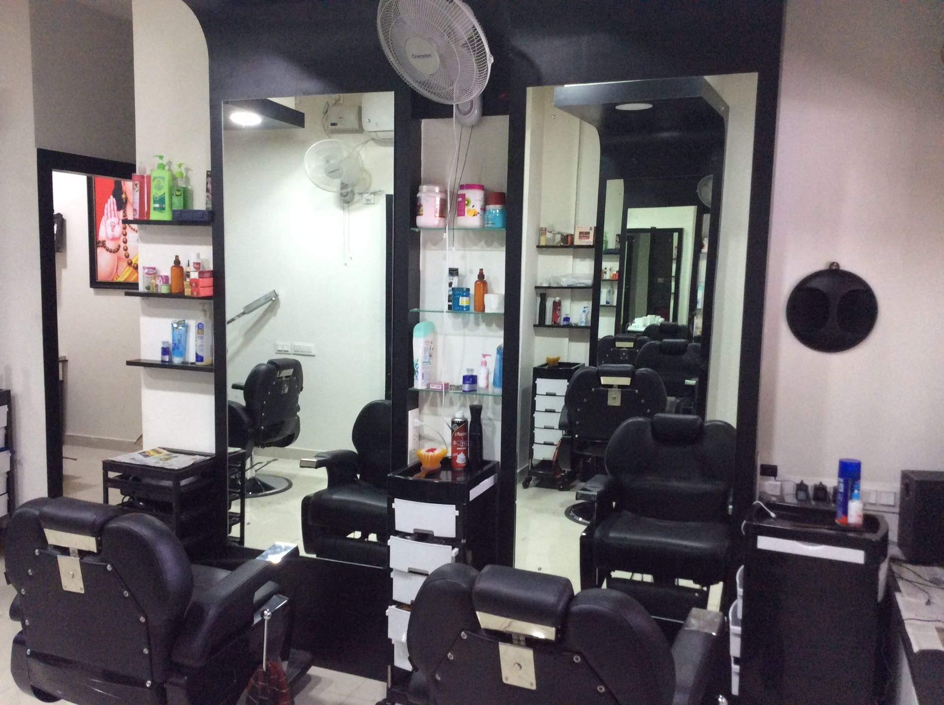 Baasi Mens Beauty Salon Banashankari 3rd Stage Beauty Spas In Bangalore Justdial