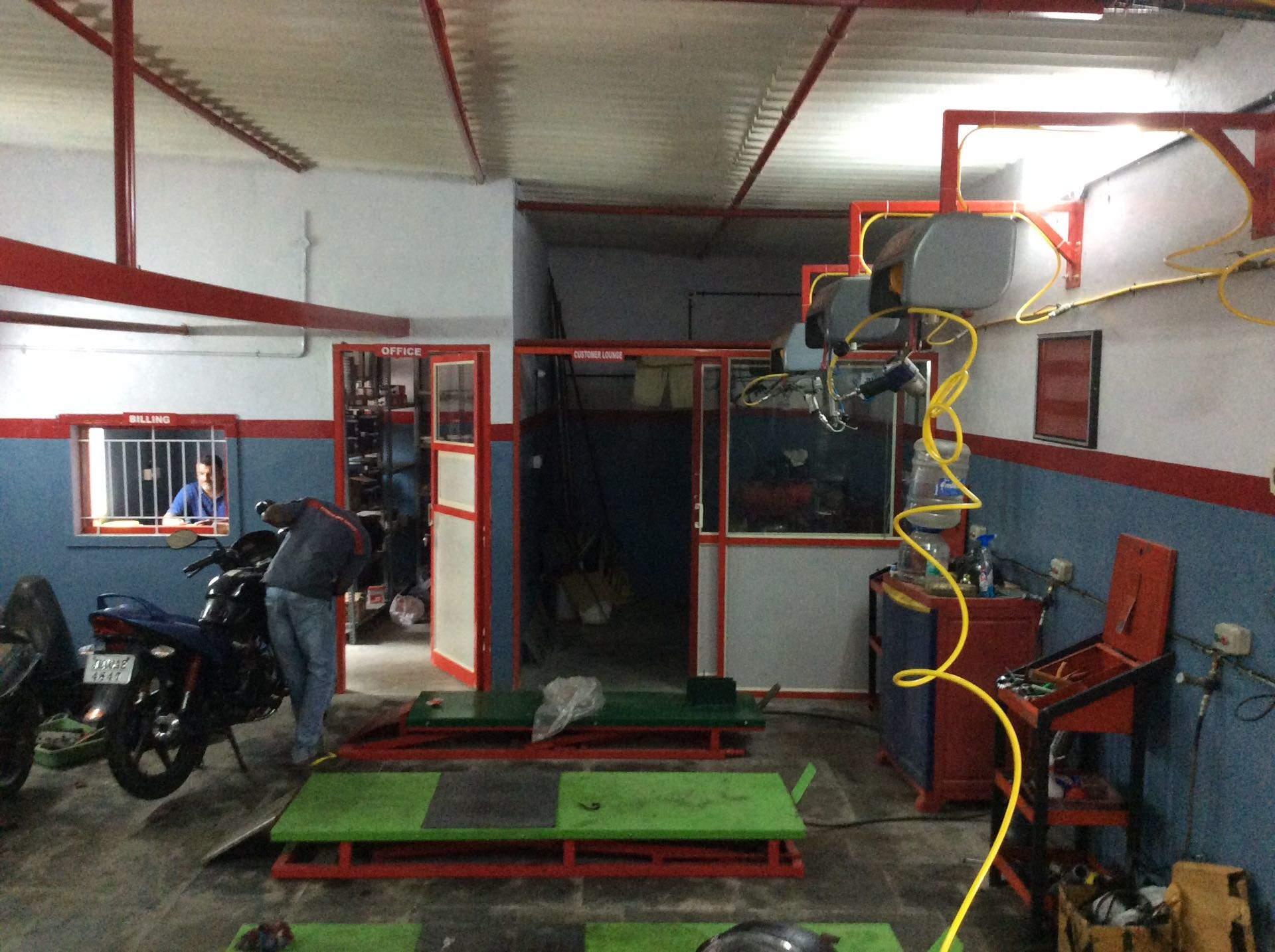 Sri Ganesh Motors Hsr Layout Rto Consultants In Bangalore Justdial