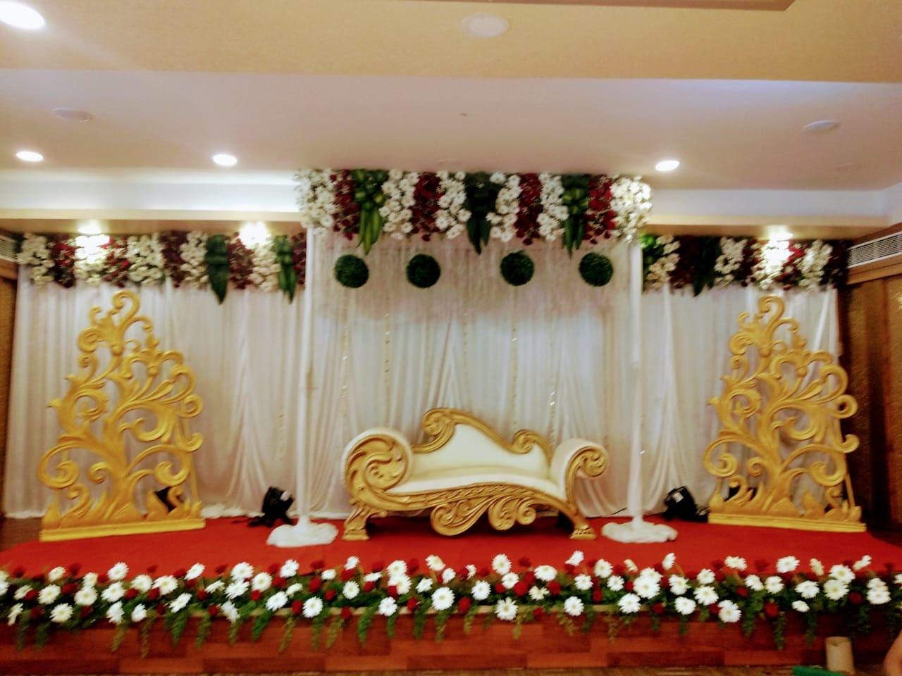 Wedding Decorators In Bangalore Flisol Home