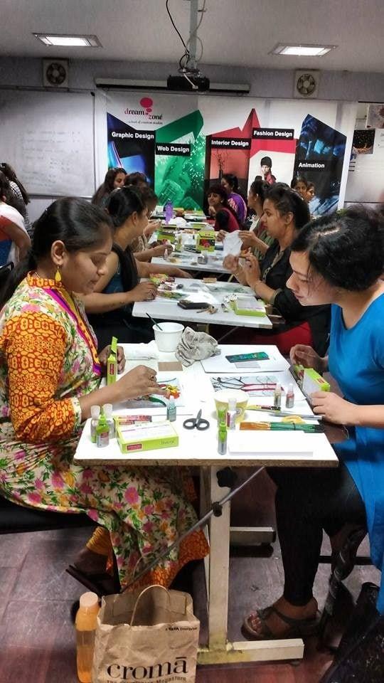 Dream Zone Jayanagar 2nd Block Fashion Designing Institutes In Bangalore Justdial