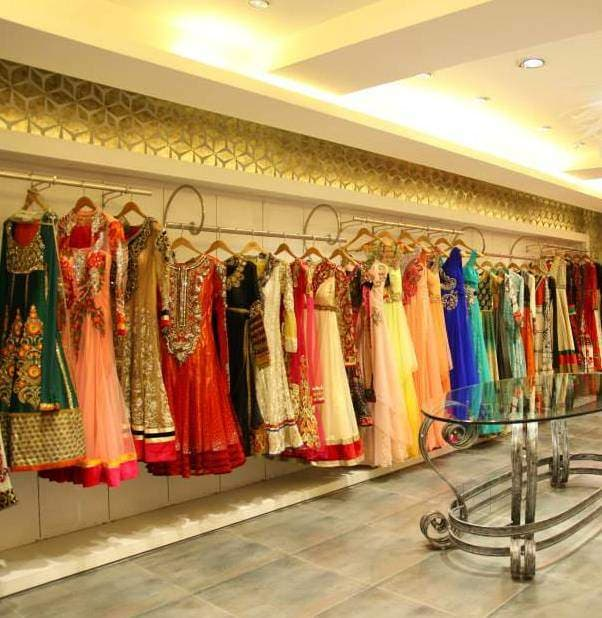 Find list of Neerus Stores in Jp Nagar - Neerus Outlets Bangalore