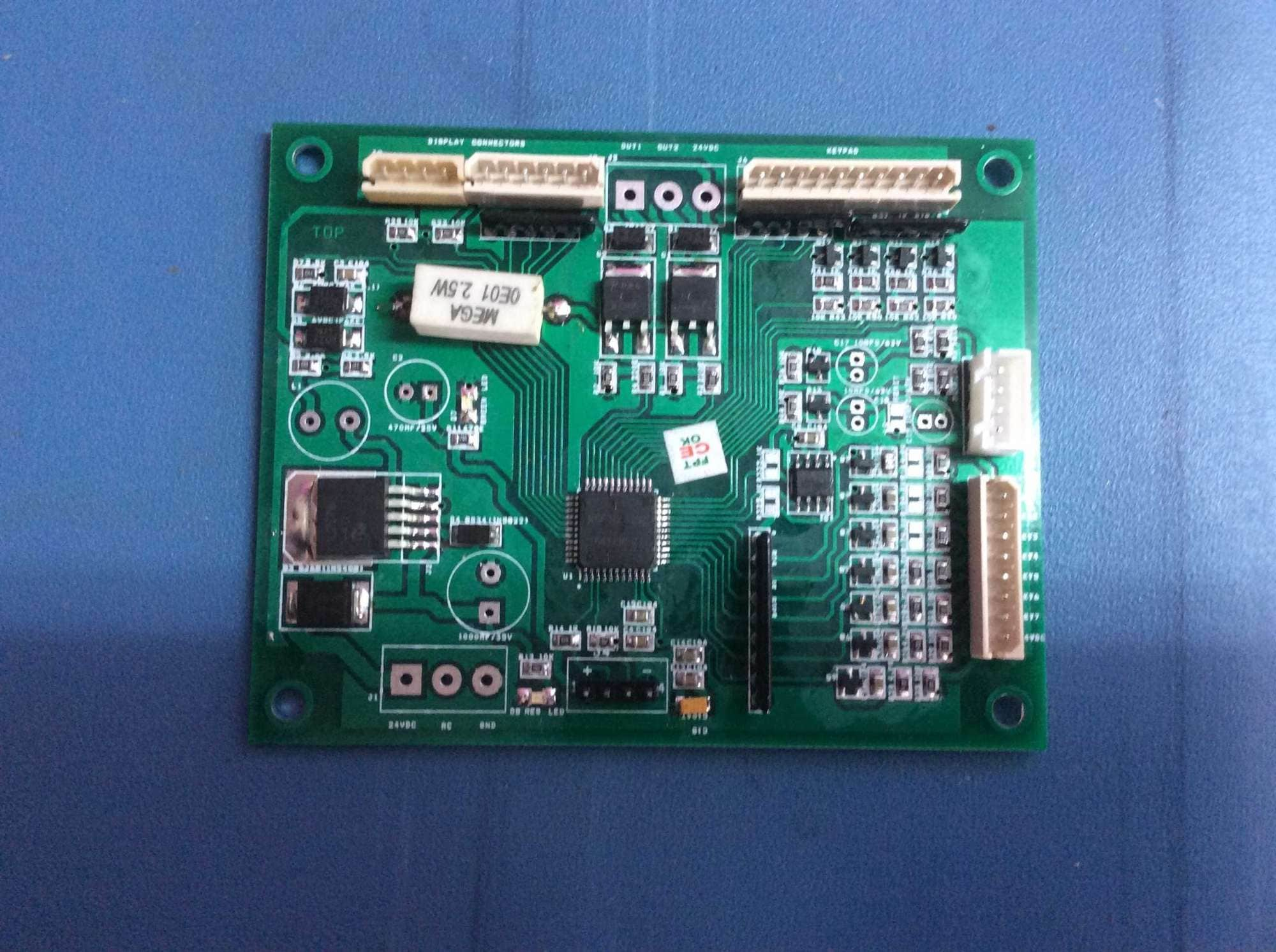Top 30 Printed Circuit Board Jobwork In Bangalore Best Pcb Throughhole Assembly