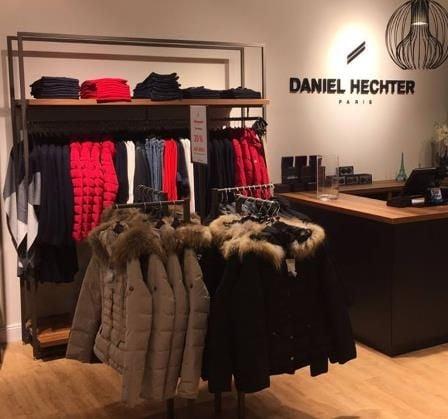sale retailer 2230b a47d0 Daniel Hechter Boutique, Indiranagar - Men Readymade Garment ...