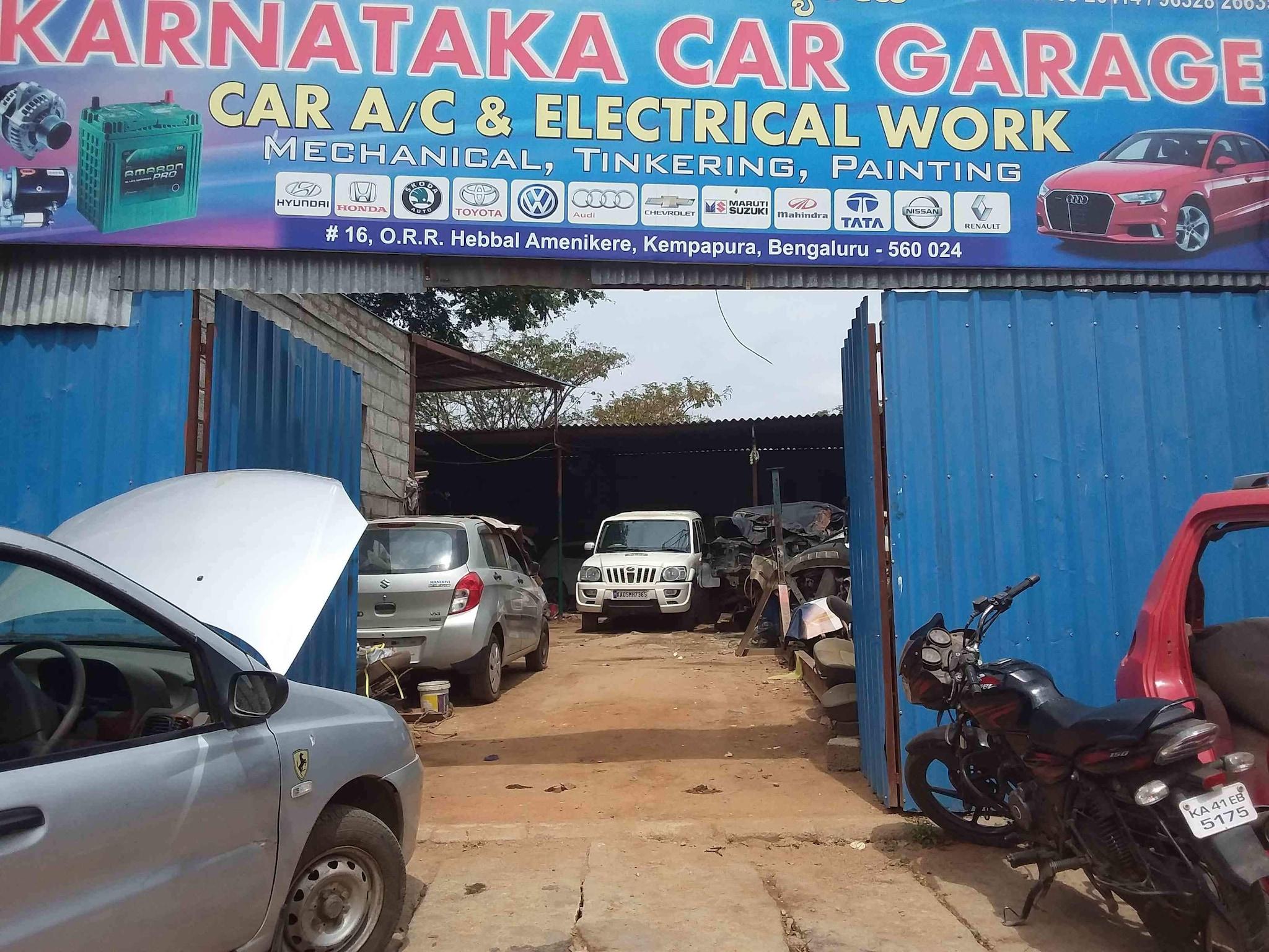 Top 50 Car Battery Charging In Rajajinagar Bangalore Justdial