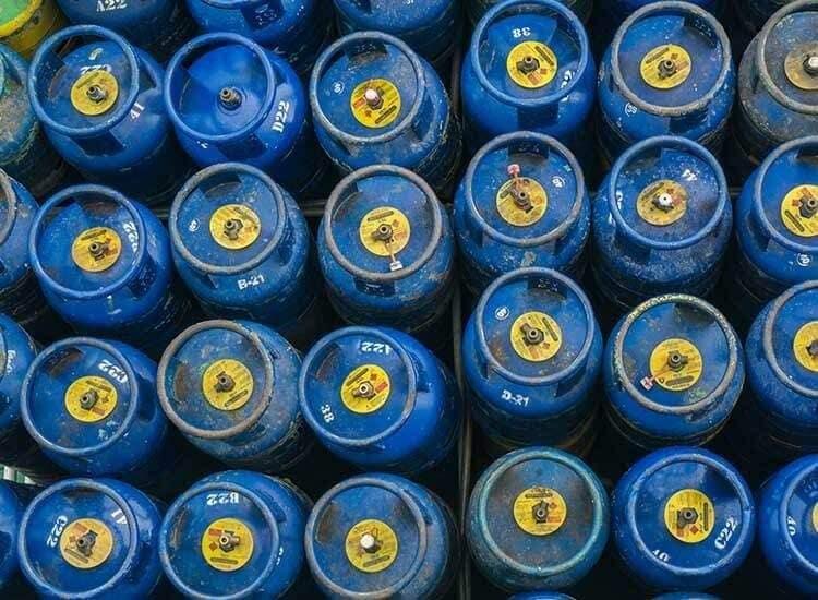 Top Industrial Gas Regulator Dealers in Indiranagar