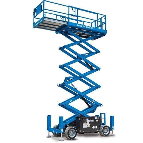 Top 10 Hydraulic Scissor Lift Platform On Hire in Bangalore