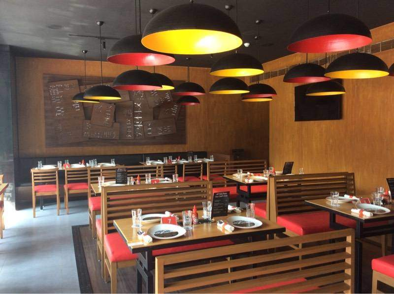 Top 50 Chinese Restaurants In Koramangala Best Restaurants