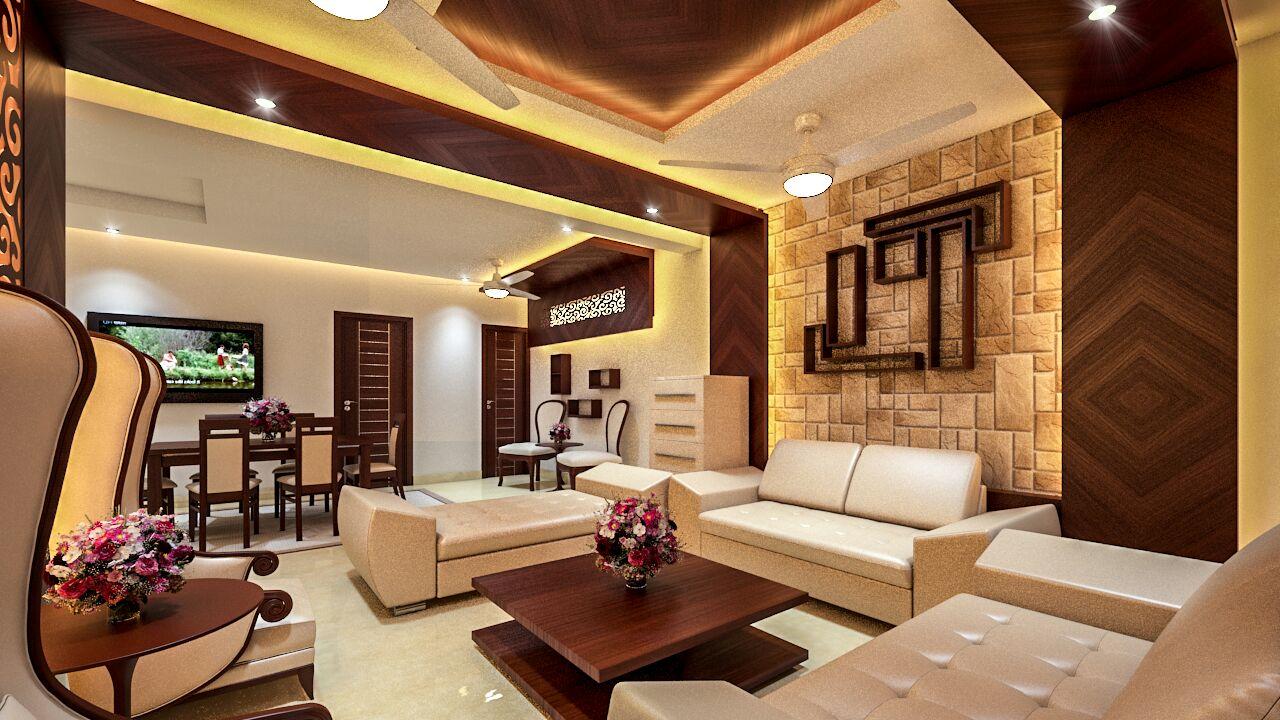 Top 10 Interior Designers For Puja Room In Koramangala Bangalore