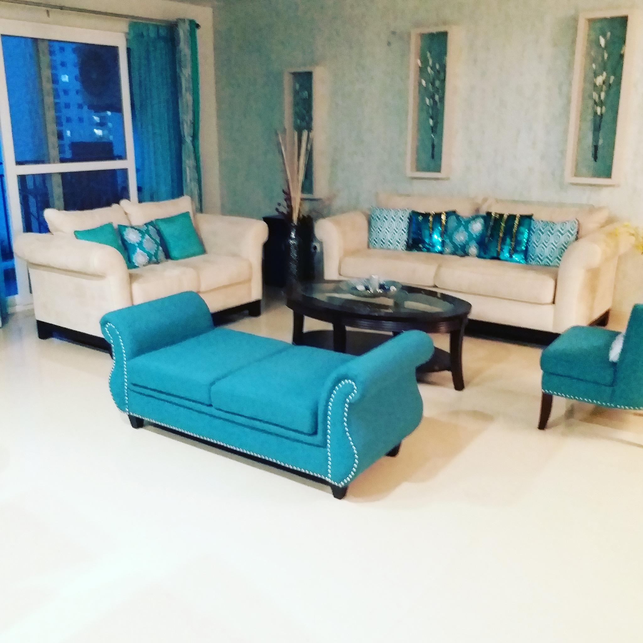 Nmz Upholstery Works Bellandur Sofa