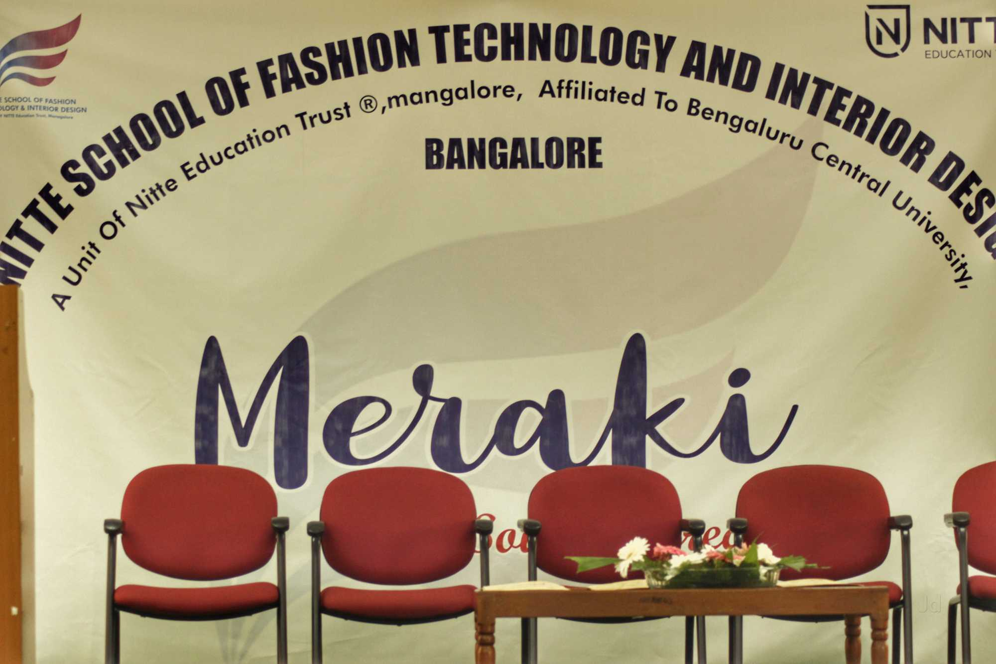 Nitte School Of Fashion Technology And Interior Design Yelahanka Fashion Designing Institutes In Bangalore Justdial