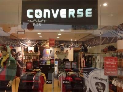 Converse Store (Phoenix Market City