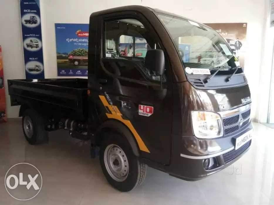 Top 50 Tata Ace Mini Truck Dealers in Bangalore - Best Tata
