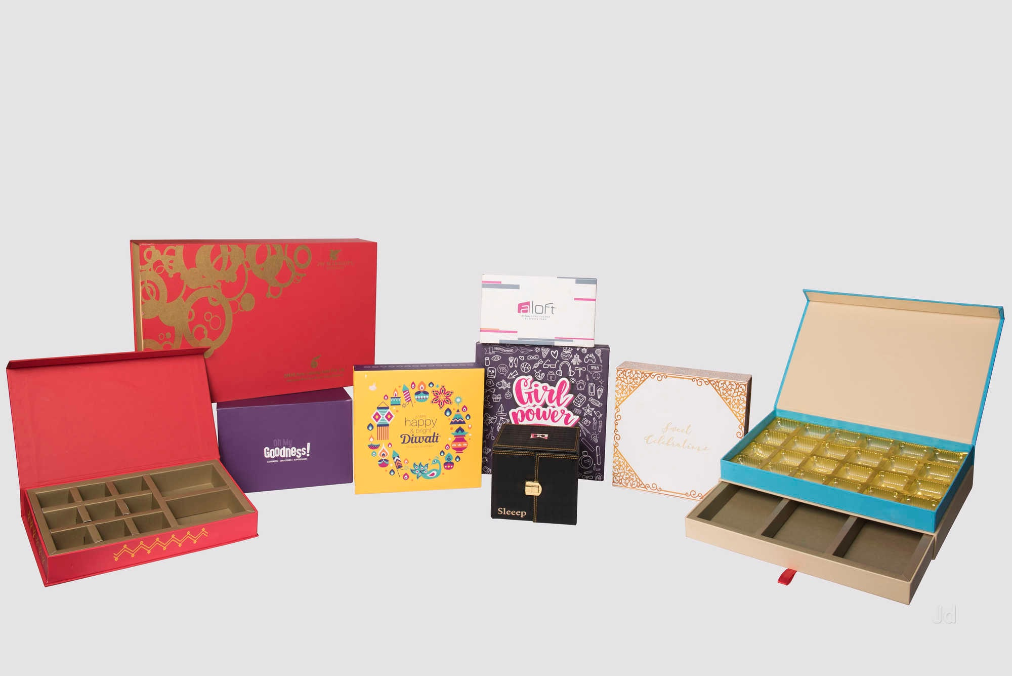 Top 10 Chocolate Cardboard Box Manufacturers In Bangalore Justdial