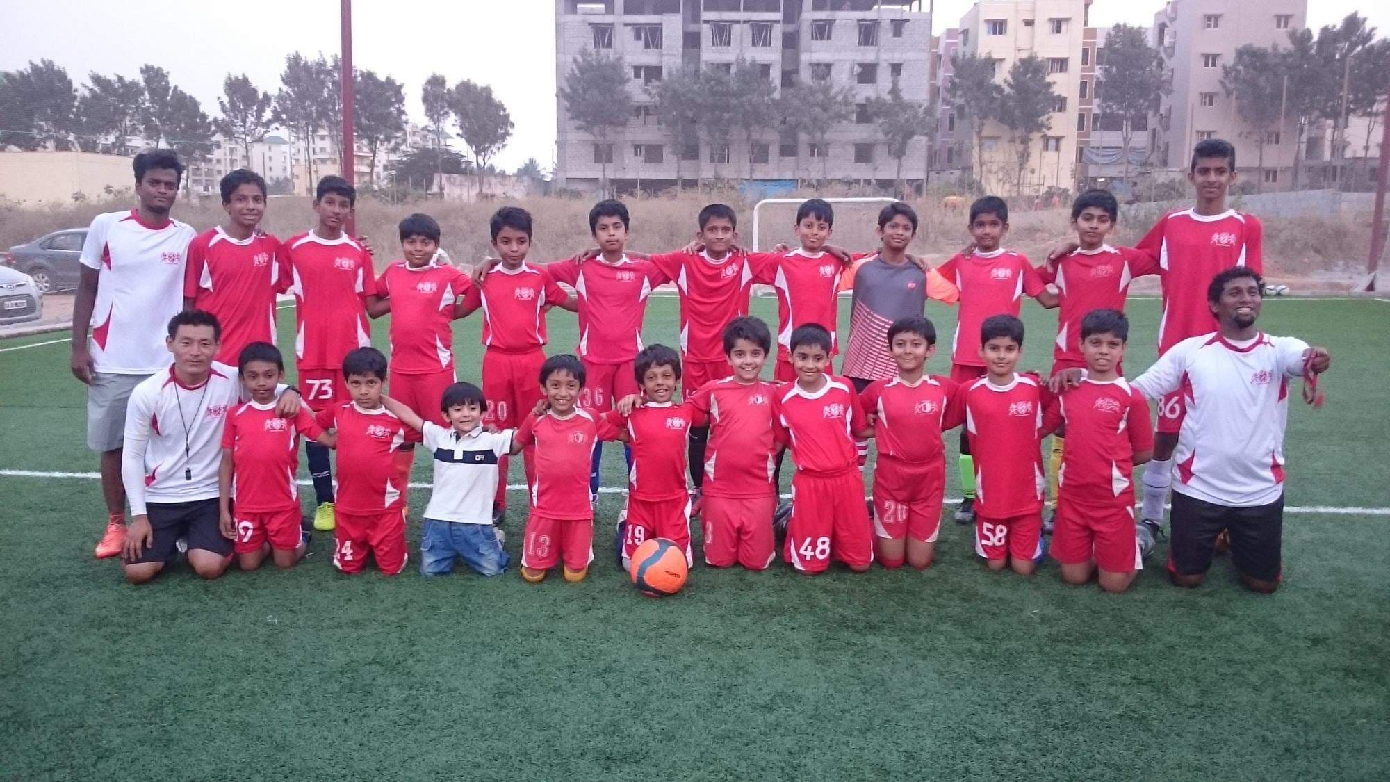 J Sports, Jayanagar 9th Block - Sports Ground in Bangalore - Justdial