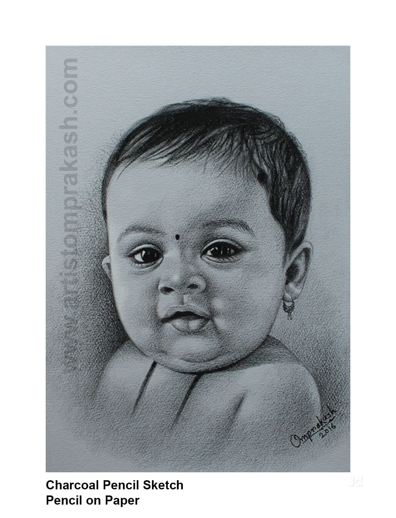 Pencil Sketch Makers In Bangalore
