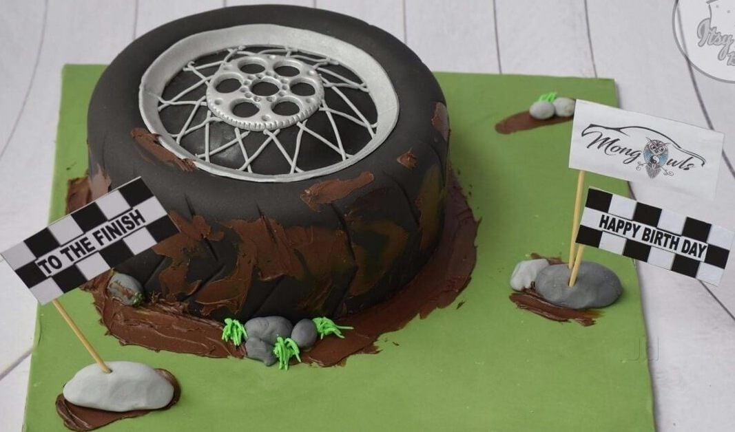 Top Birthday Cake Retailers In Aecs Layout Kundanahalli Bangalore