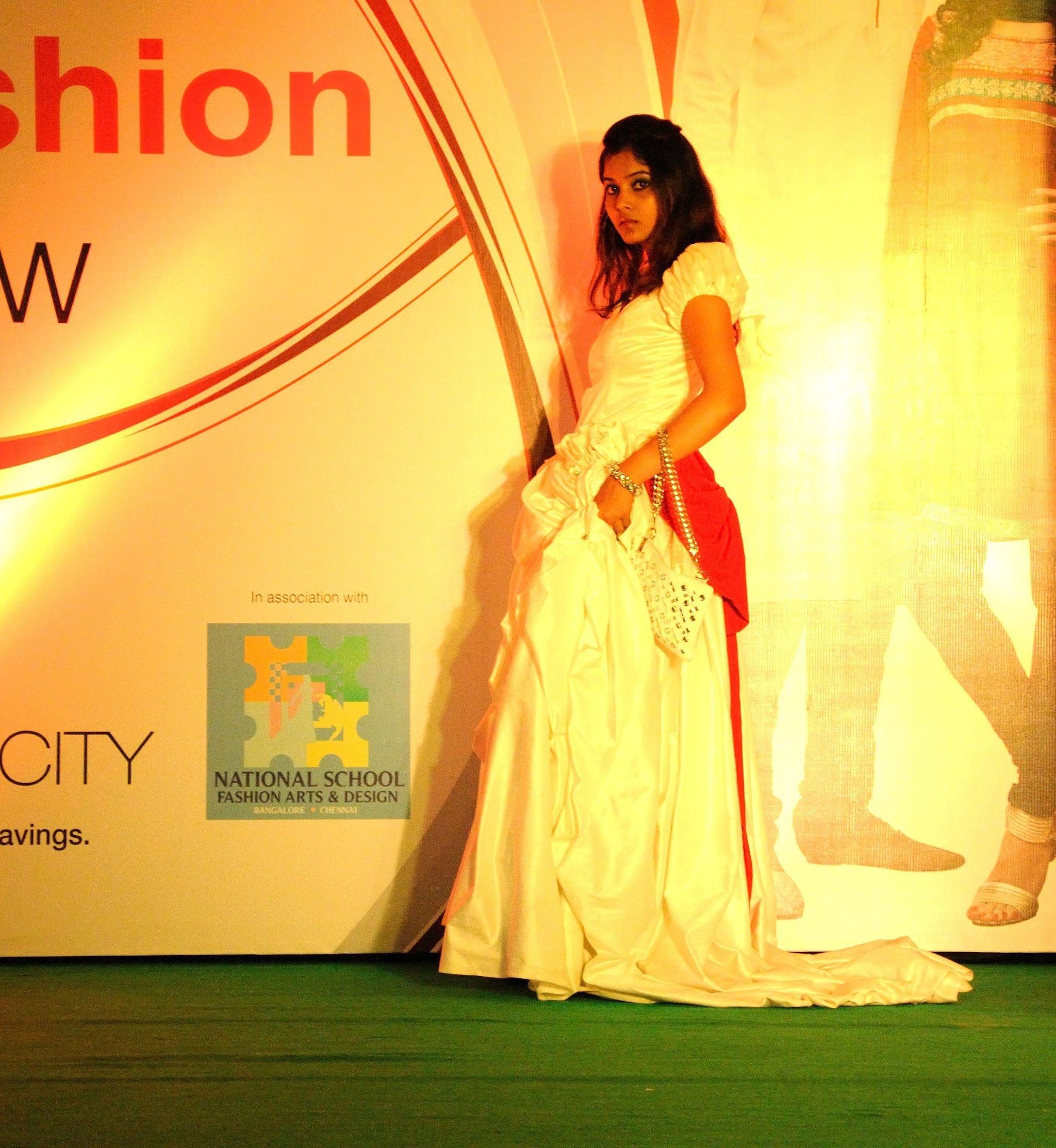 National School Of Fashion Arts And Design Bangalore School Style