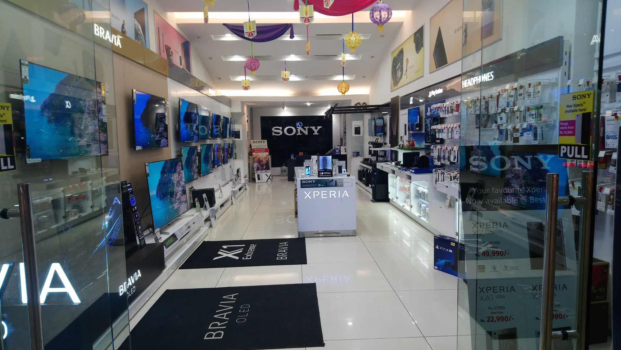 Top Sony Tv Dealers near The Forum Value Mall-Whitefield Main Road