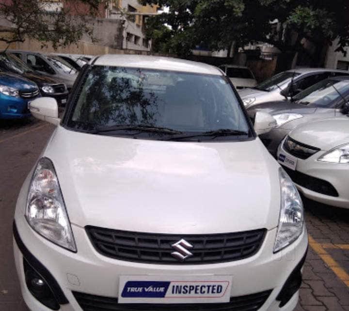 Maruti Truevalue Vijayanagar Second Hand Car Dealers In Bangalore Justdial