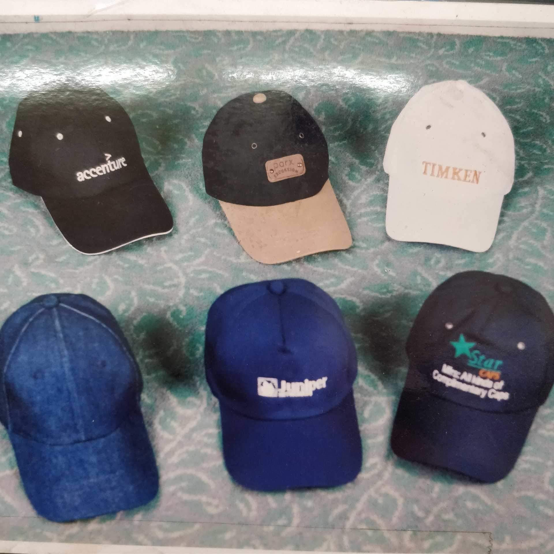 Top 100 Cap Manufacturers in Bangalore - Best Branded Cap