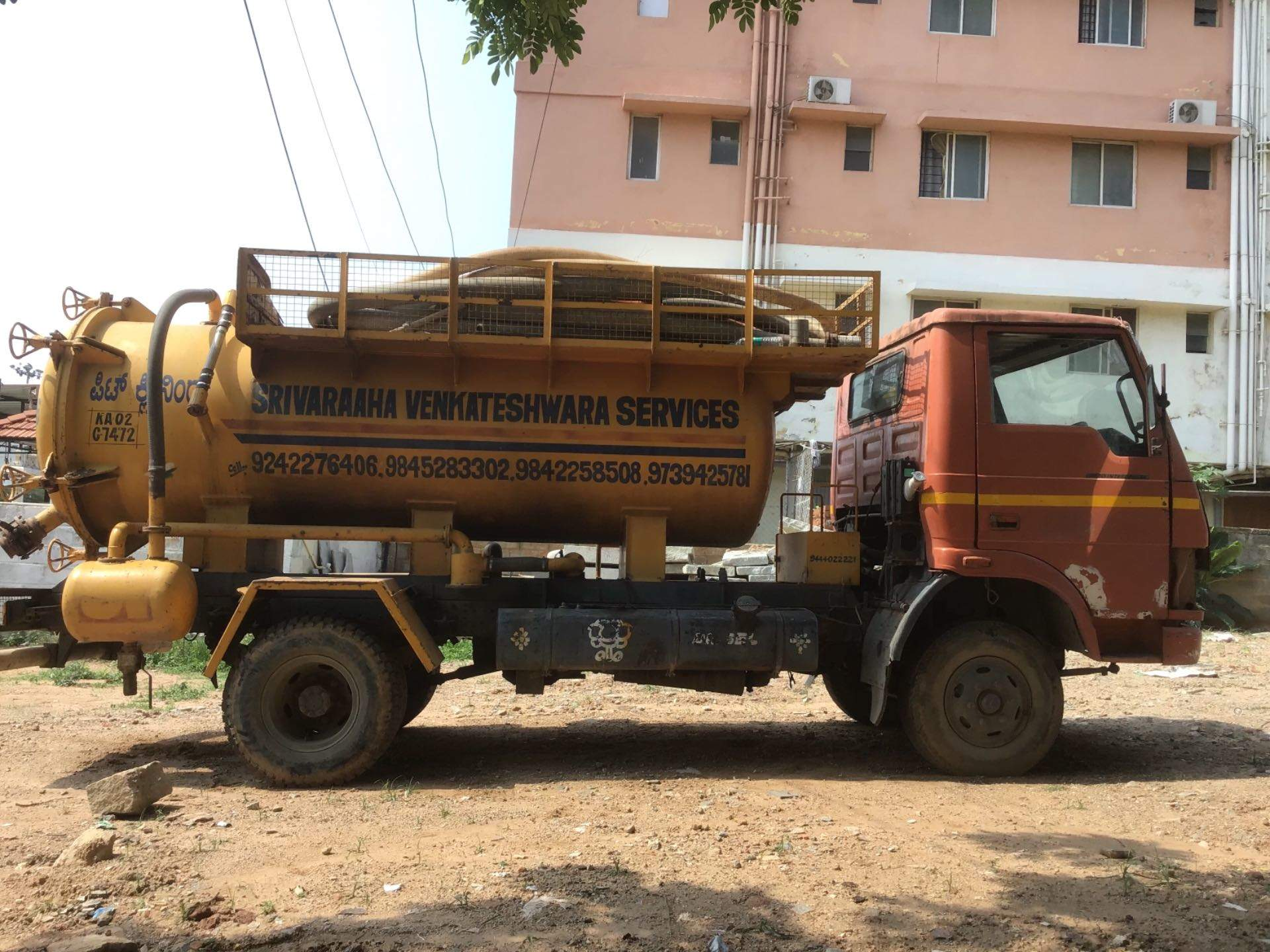 Top 30 Waste Disposal Service in Bangalore - Best Industrial