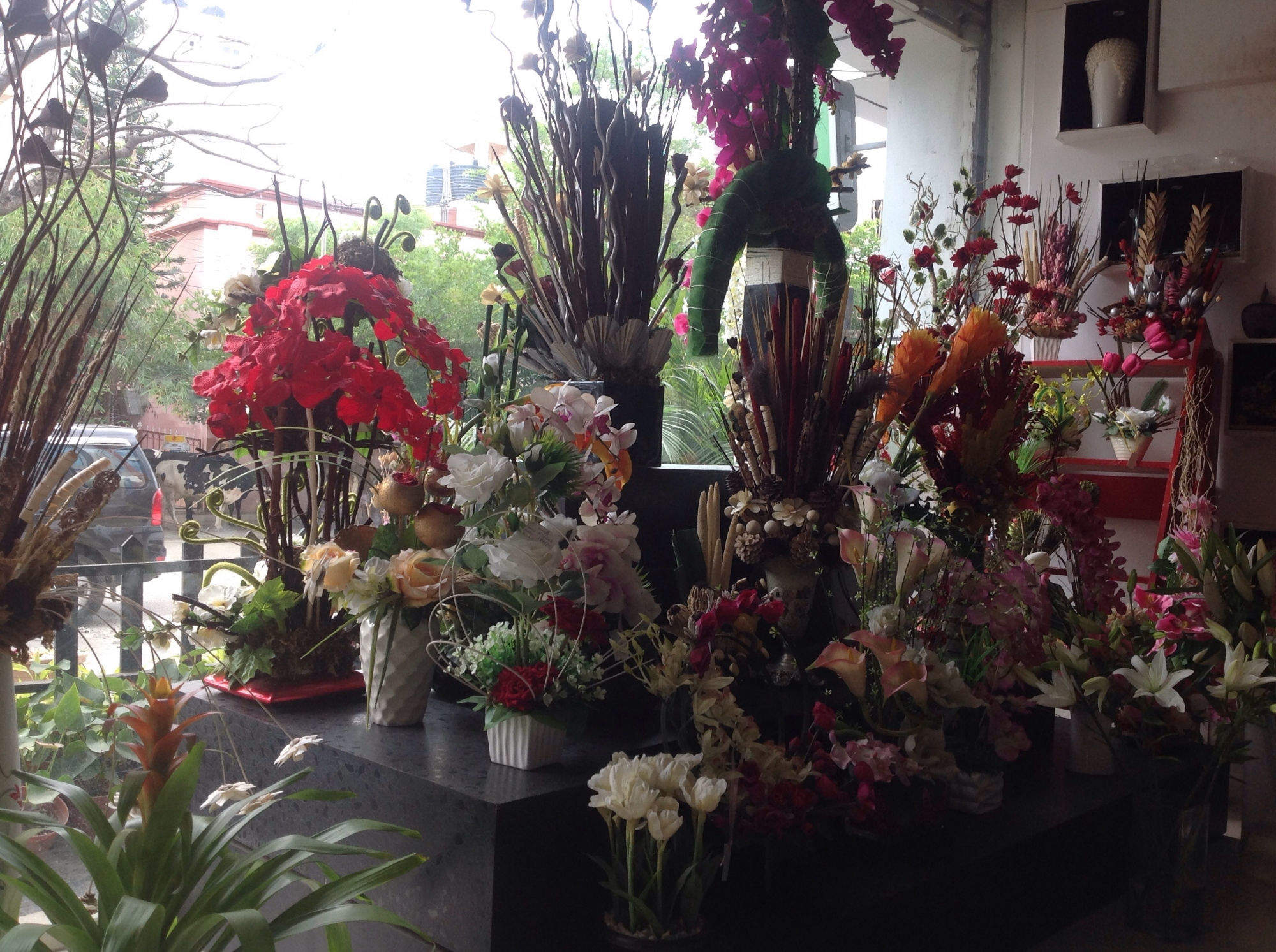 Florists In Hsr Layout Bangalore Flower Shop Justdial